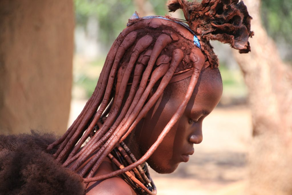 What to Expect on a Visit to the Otjikandero Himba Village
