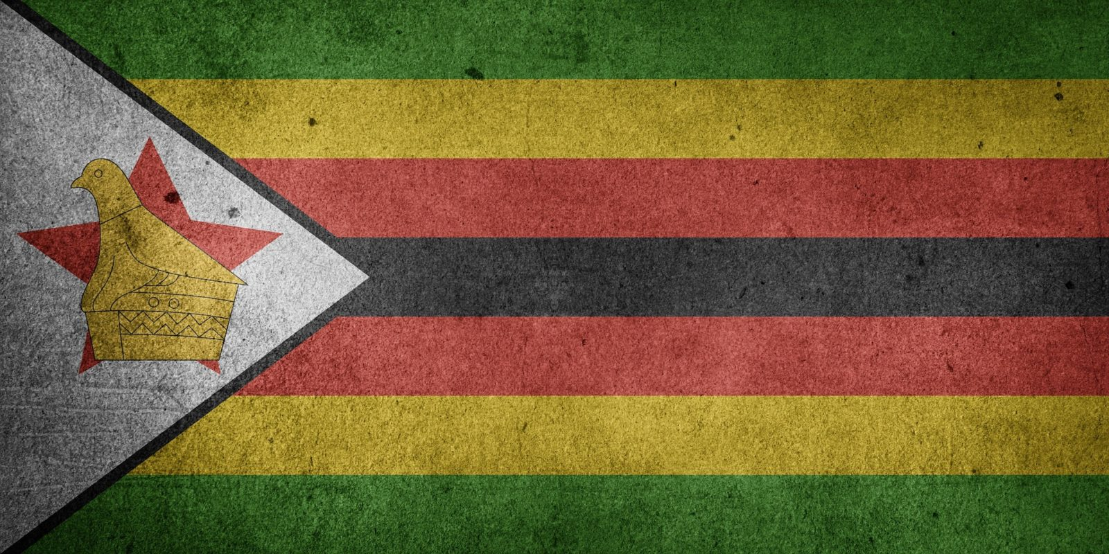 The Spirit of Zimbabwe, A Renewed Hope 3