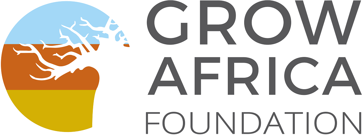 Grow Africa Has A Brand New Beautiful Logo