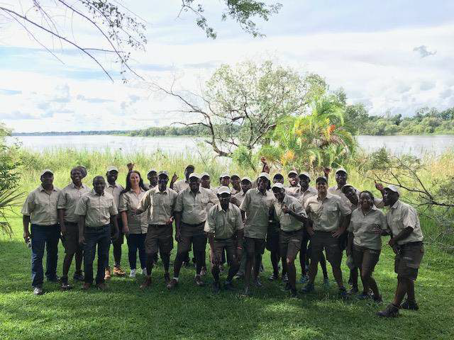 Find Out What Happened At The Jenman African Safaris Annual Guide Training Workshop