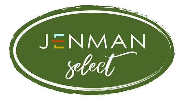 Introducing Our Splendid New Product Range – Jenman Select