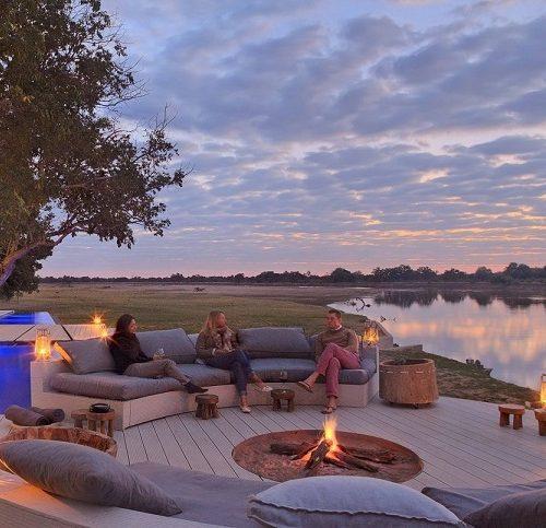 Time+Tide Chinzombo - South Luangwa, Zambia 2