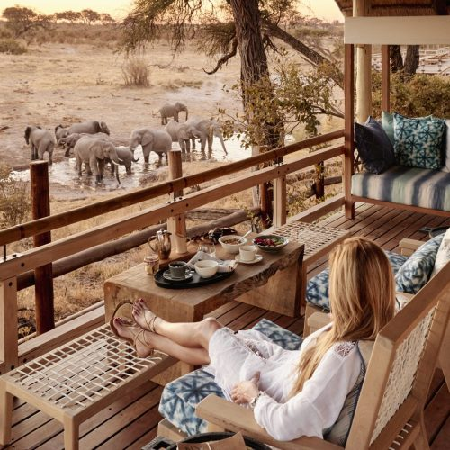 Belmond Savute Elephant Camp - Savute, Botswana 13