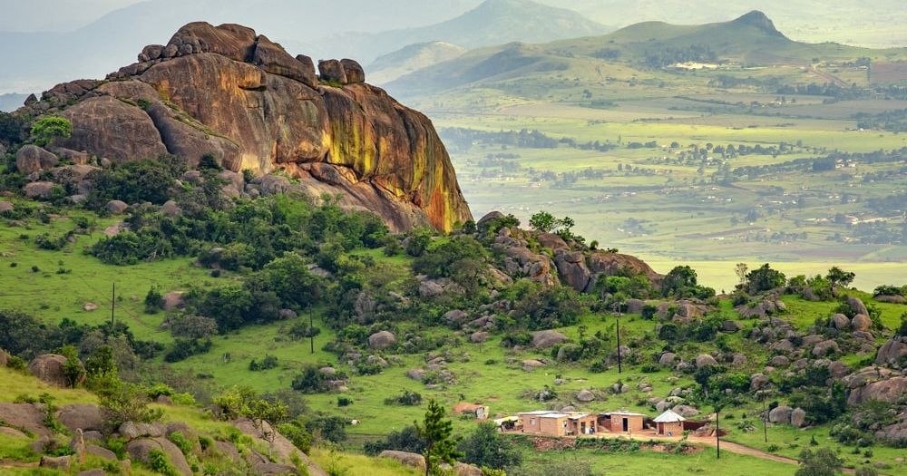 Swaziland | Kingdom of eSwatini