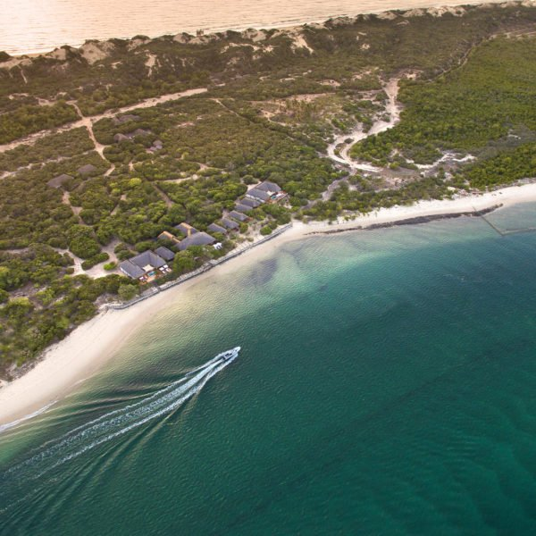 Kruger & Mozambique - Safari and Beach Experience
