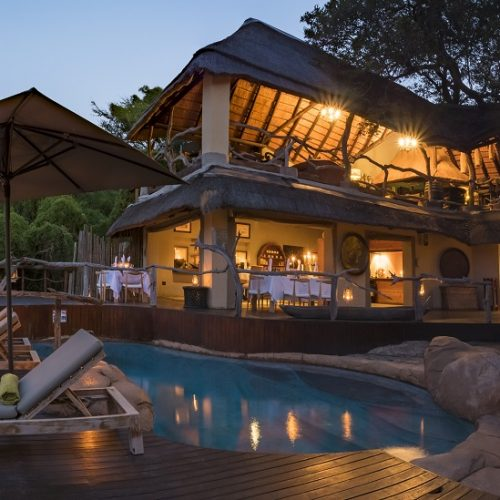 Jock Main Lodge | Kruger National Park. Mpumalanga. South Africa.