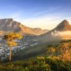 Lions Head, Table Mountain, Cape Town, South Africa