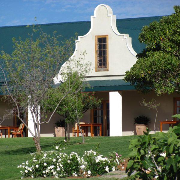 Mooiplaas Guest House - Oudtshoorn, South Africa