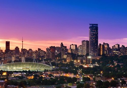 Johannesburg, Soweto & Apartheid Museum 2