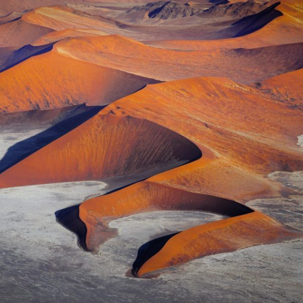 Grand Landscapes of Namibia
