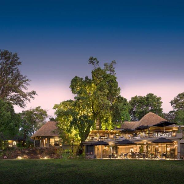 Stanley & Livingston Boutique Hotel | Victoria Falls, Zimbabwe