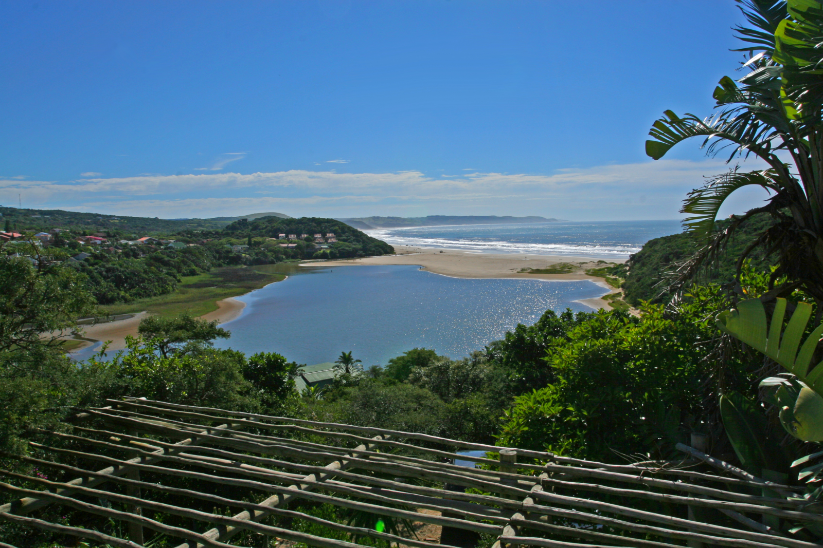 Chintsa, South Africa