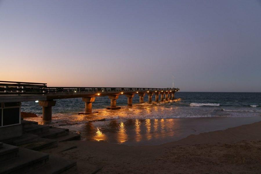 Port Elizabeth, South Africa