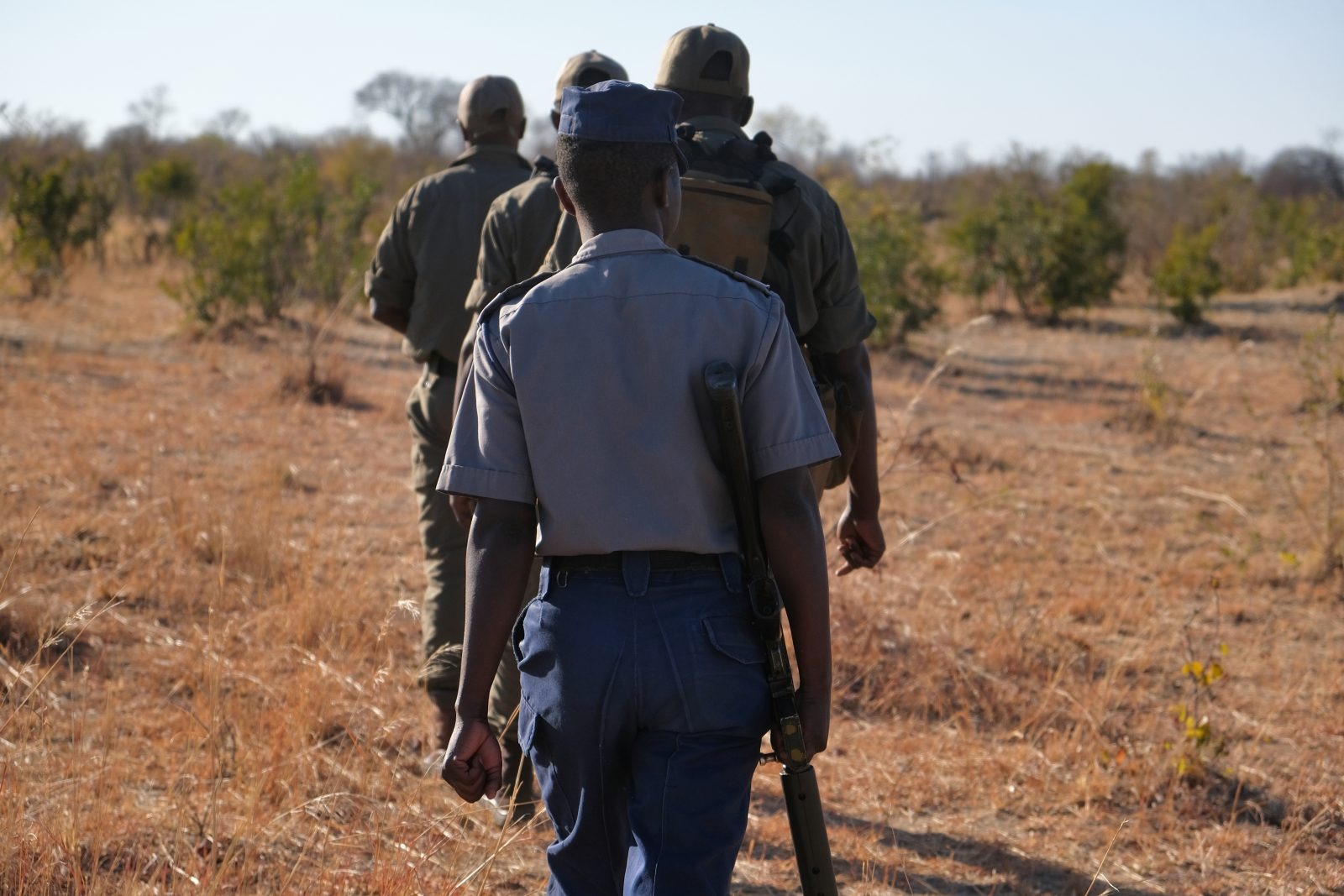 Conservation - Anti-Poaching Unit