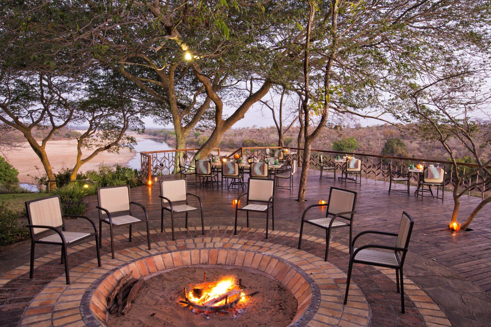 Chilo Gorge Safari Lodge, Gonarezhou, Zimbabwe