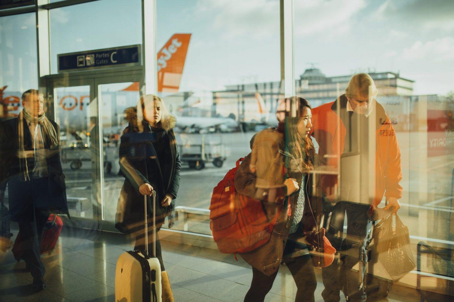 Medical Professional Addresses Travel Industry Concerns regarding Covid-19