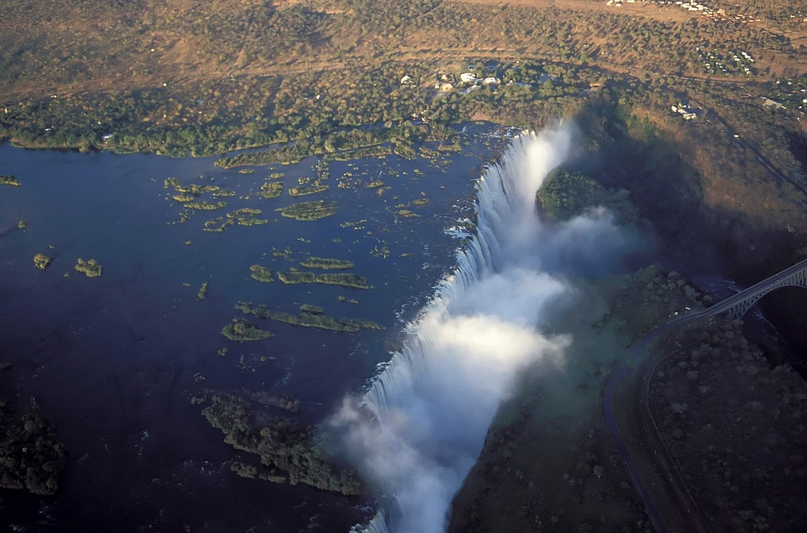 Wildlife Photographer - Victoria Falls