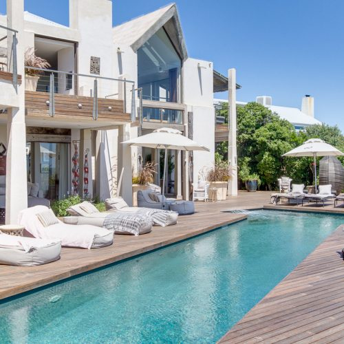 Troko Private Villa - Cape Town, South Africa 3