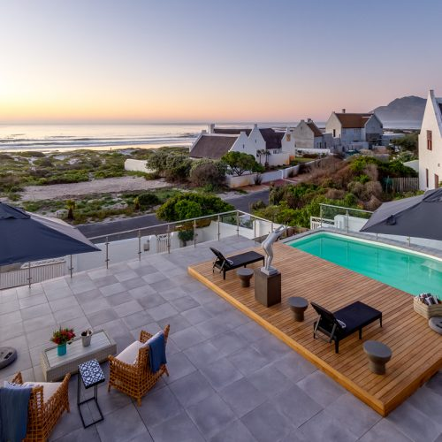 Spring Tides Private Villa - Cape Town, South Africa 1