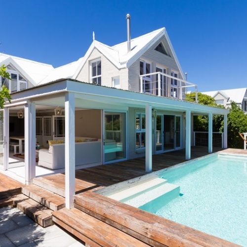 Fin Whale Beach House - Cape Town, South Africa 8