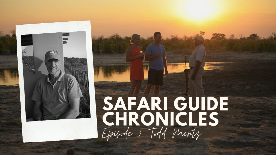Guide Chronicles Todd Mentz