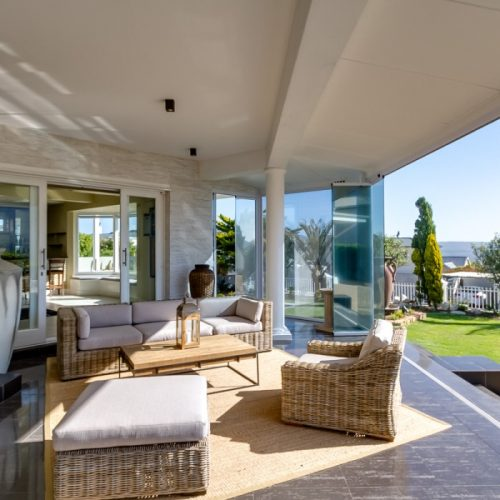 Lumiere Private Villa - Cape Town, South Africa 4