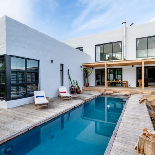 Villa Zara - Cape Town, South Africa 9