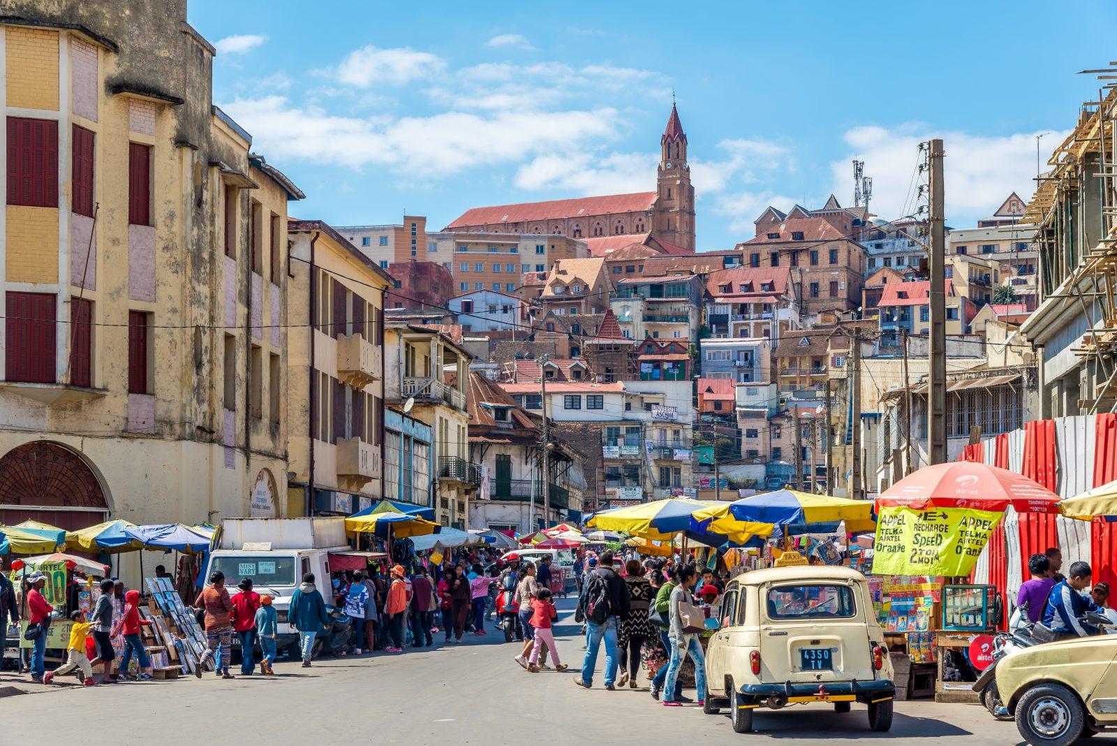 Travelling Down Memory Lane to Madagascar 8