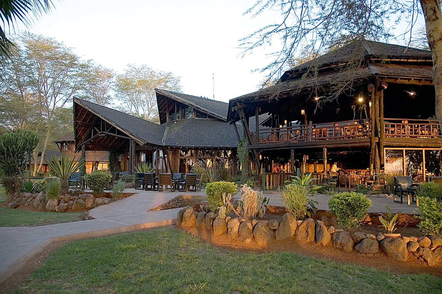 Kenya Safari Adventure