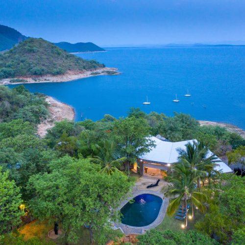Kariba Safari Lodge