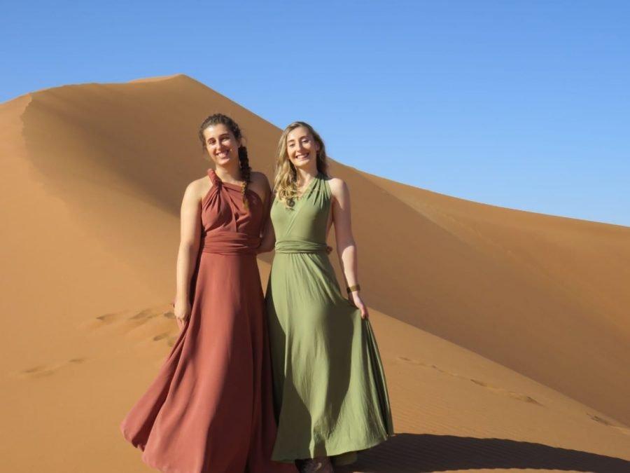 Dunes of Namibia