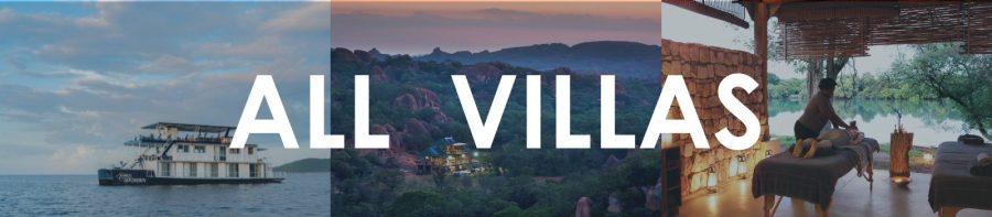 Zimbabwe Villa Collection