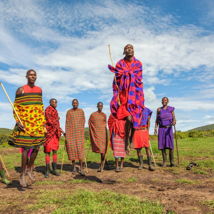 Rise with the Dawn of Travel: Jenman African Safaris 10