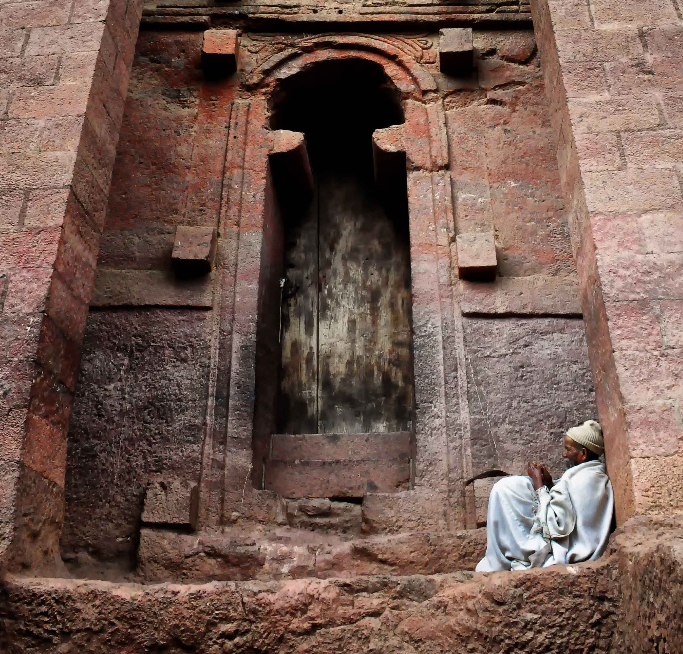 Church of Lalibela