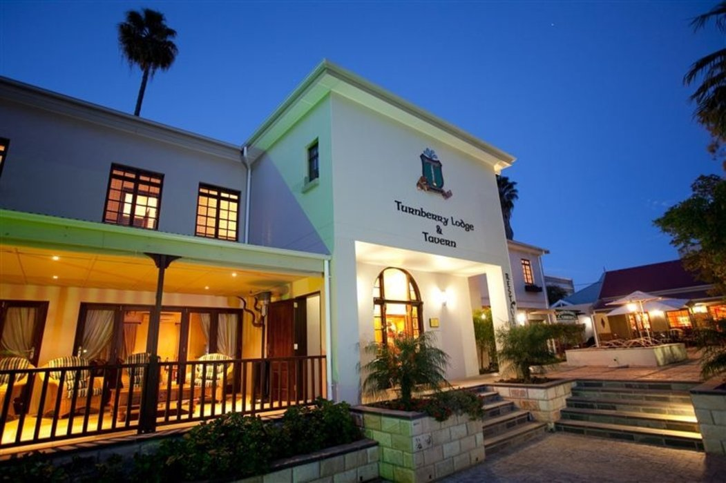 Turnberry Boutique Hotel 1